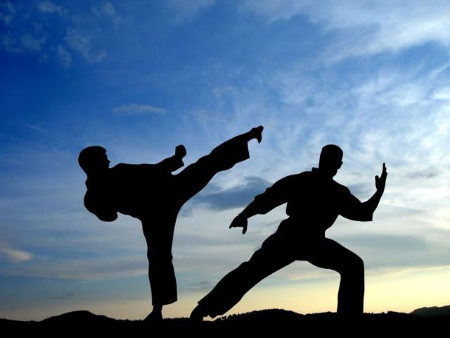 Nexus Kenpo Martial Arts